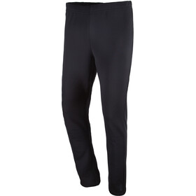 CMP Campagnolo Stretch Performance Fleece Broek Heren, nero
